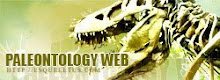 Palentology Web