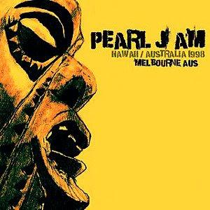 Pearl Jam - 1998-03-05: Melbourne, Australia (disc 1)