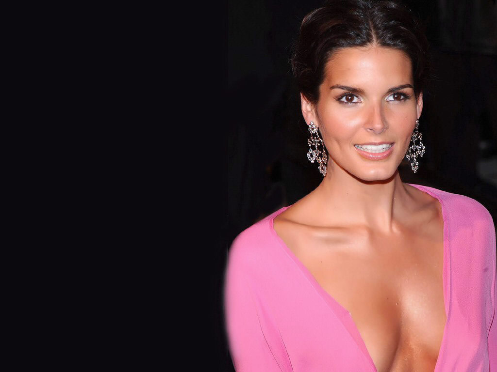 Actress Angie Harmon Pictures to Pin on Pinterest - PinsDaddy