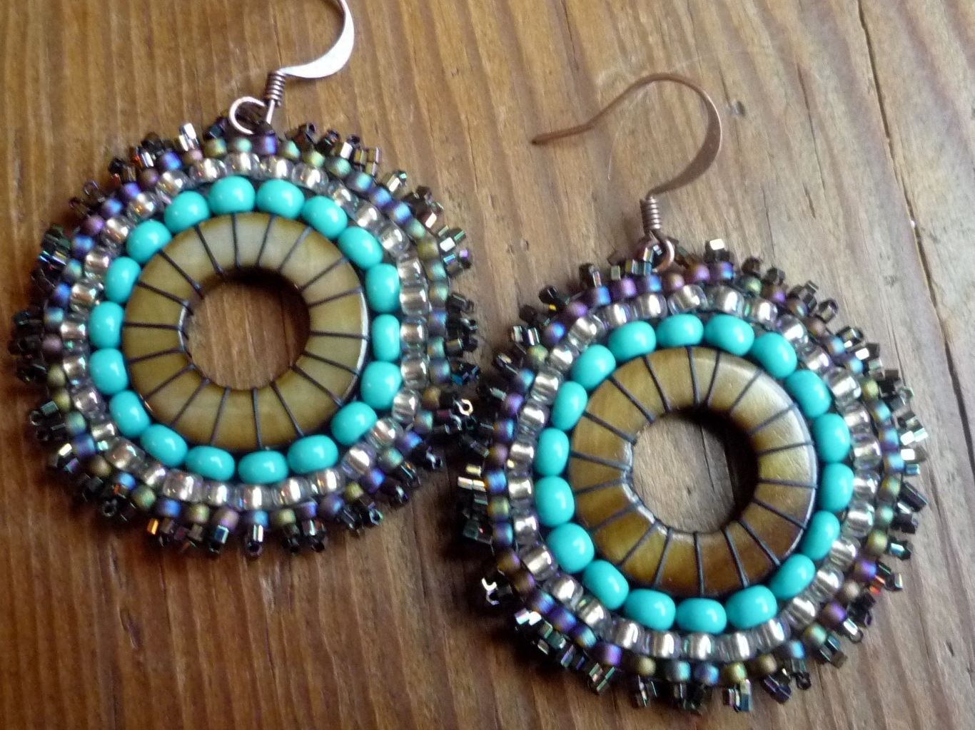 pattern brick earrings beads rotten product luxor stitch spoilt kashmir downloadable earring luxe