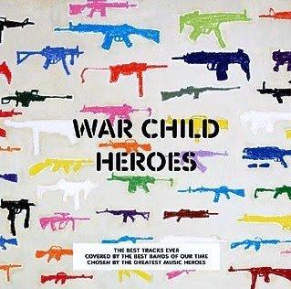 Hot Chip - War Child Heroes