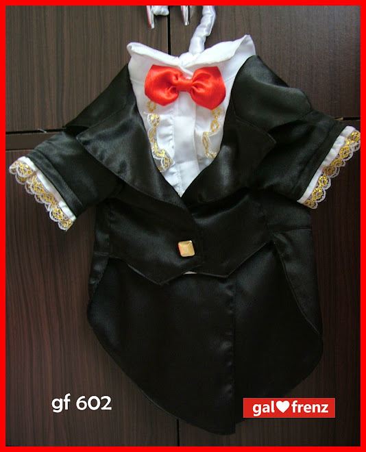 Hot Item For Sale ~~ Tuxedo RM 80