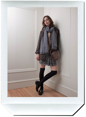 >Fall into a great wardrobe with Club Monaco!