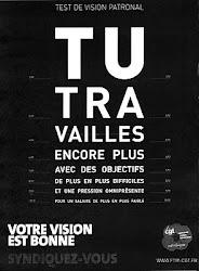 Test De Vision Patronal