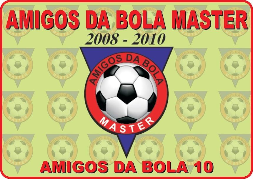 AMIGOS DA BOLA MASTER