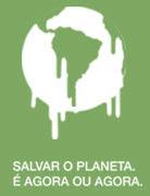 :: salve o planeta