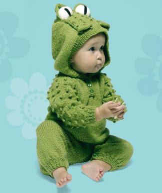 Для детей младенцев схемы вязание для