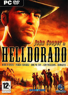 Helldorado: Conspiracy (2009)  PC
