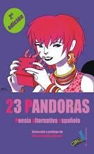 23 PANDORAS 2ª ed.