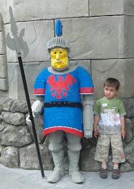 Ein Tag im Legoland