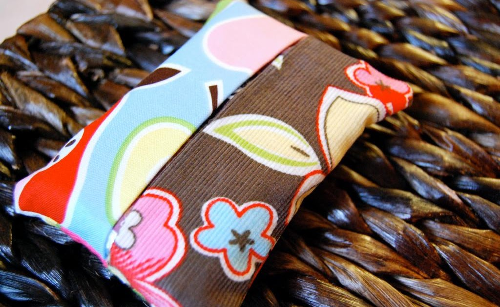 A Christmas Gift to Make-How To Make a Tissue Cozy