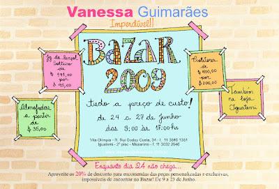 Promo da Vanessa Guimarães