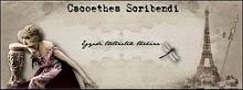Cacoethes Scribendi