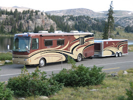 2007 Holiday Rambler Endeavor