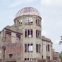 Bomb Dome a Hiroshima