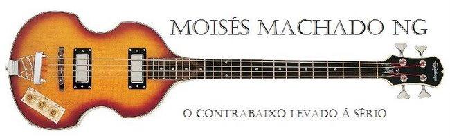 Moises Machado NG