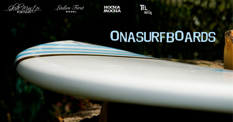 OnaSurfboards