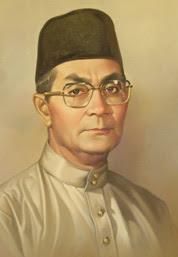 Tun Hussein Onn. Beliau adalah Perdana Menteri Malaysia yang ketiga