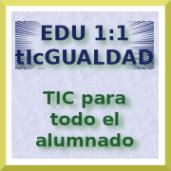 Edu1:1 Tic Igualdad