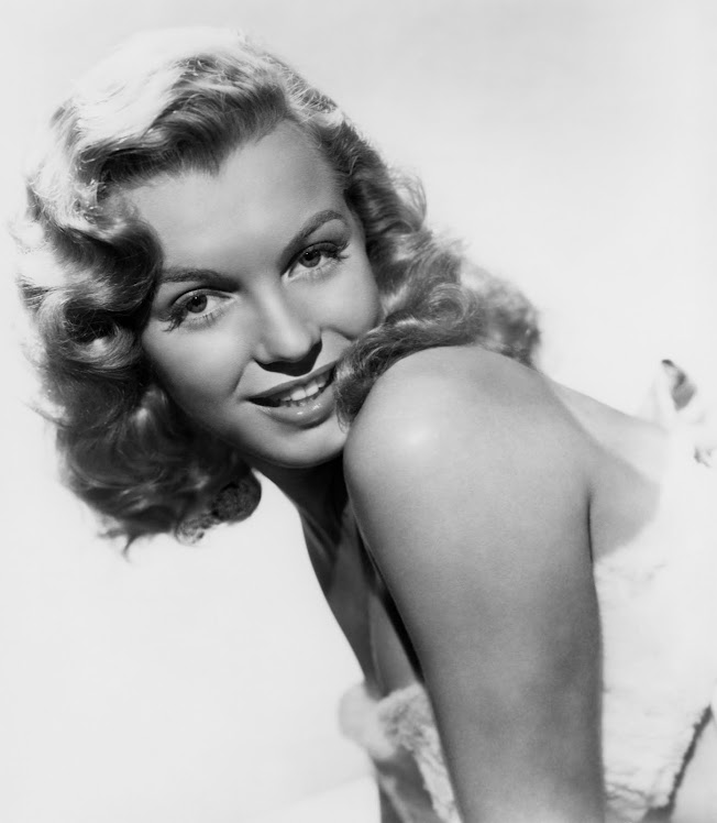 Marilyn (Love Happy)