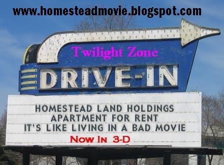 Homestead Land Holdings complaints