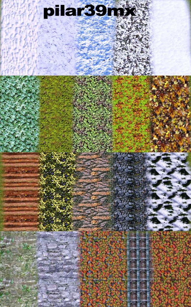 Pilar39mx pinturas de suelo - Pintura de suelo ...