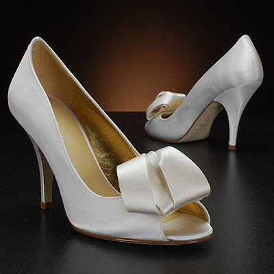 Shoes on The Savvy Bride  Not Your Mother S Dyeables