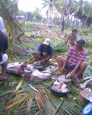 Talibon, Bohol