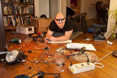 wire harness work suzuki vx800 restoration project working on the wiring harness wiring harness restoration at fashall.co