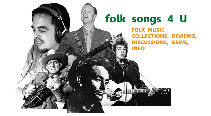 Folk Songs 4 U