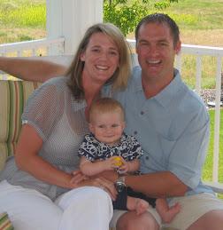 Hamilton Family July 2008