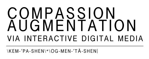 Engendering Compassion via Interactive Digital Media