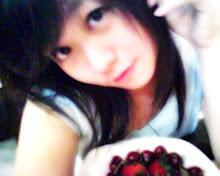 I Love Strawberries and Cherries!