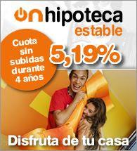 Hipoteca Caixa Galicia