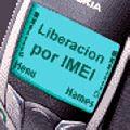 Liberar móvil por IMEI