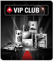 VIPS Club PokerStars
