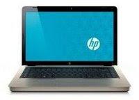 Portátil HP G62-B61ES
