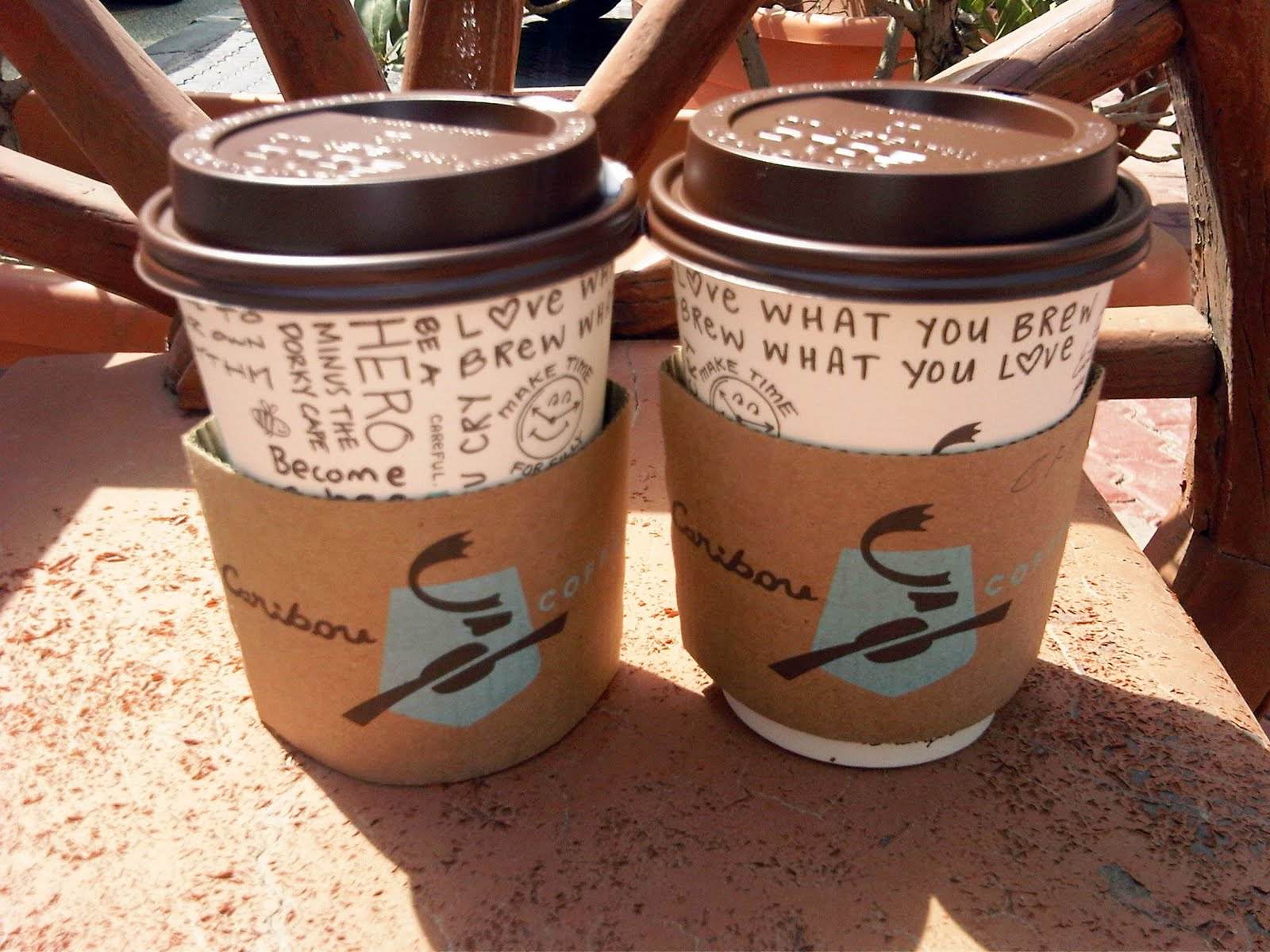Currently we have no Caribou Coffee in Palo Alto listed in our directory. Please search Caribou Coffee in other locations. Other Nearby Locations for Caribou Coffee. Caribou Coffee Store Hours and Location info near Beverly Hills. Caribou Coffee. South Eastern Avenue, Las Vegas, NV