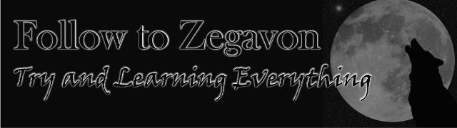 Zegavon: Let's Try and Learning Everything