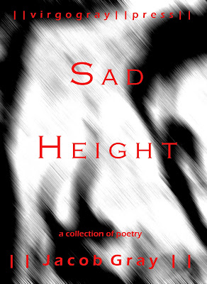 Sad Height by Jacob Gray