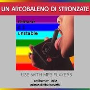 un arcobaleno di stronzate E.P.