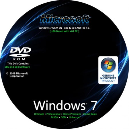 Download Windows 7 Ultimate X86 (32-Bit) Iso - countryfree