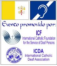 Organizador Oficial - ICF