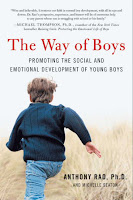 The Way of Boys:Promoting the Social and Emotional Development of Young Boys by Anthony Rao