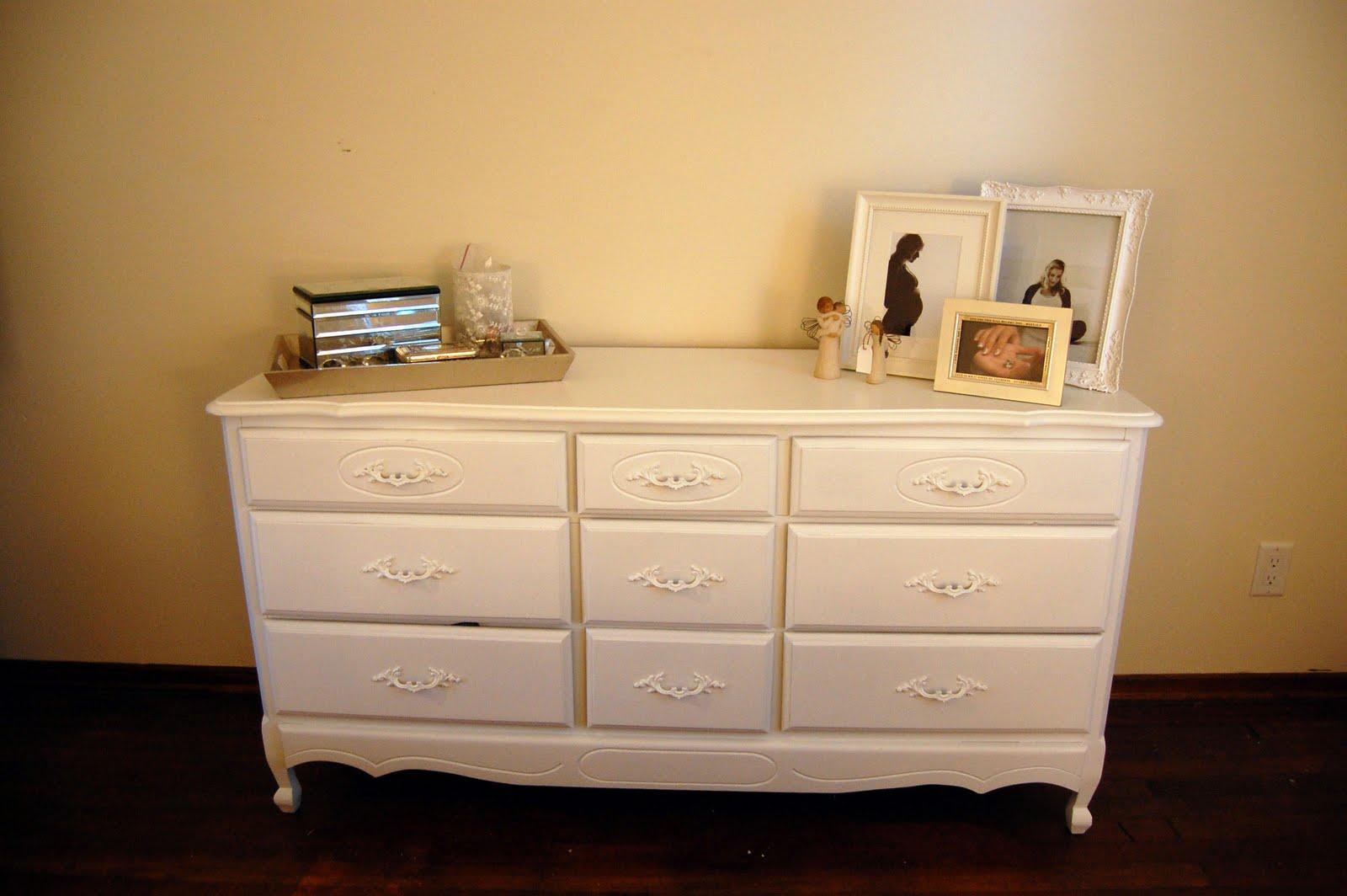 dresser decorating ideas - Design Decoration