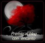 "Premio ""Blog con encanto"""