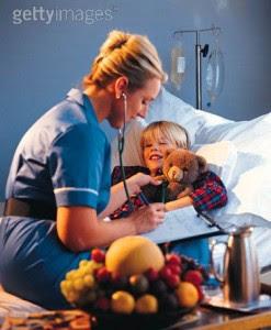 Registered Nurse Pediatrics on Registered Nurse  Five Weeks Of Pediatrics   Putting It All Together