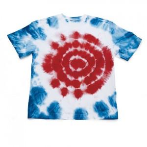 Serigrafia casera page 2 for Camisetas hippies caseras