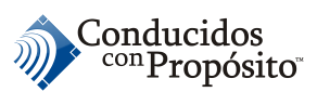 CONDUCIDOS CON PROPOSITO