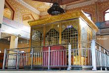 Makam Sidi Abu Hassan as-Shazuli